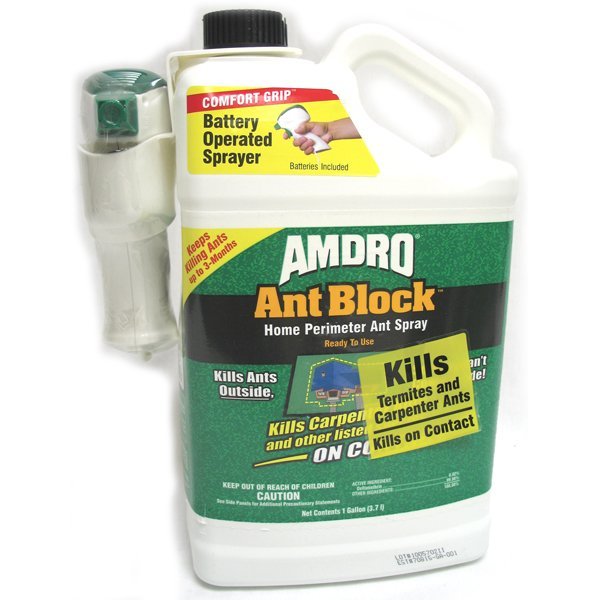 Amdro Ant Block Ready To Use - 1 Gal. Best Price