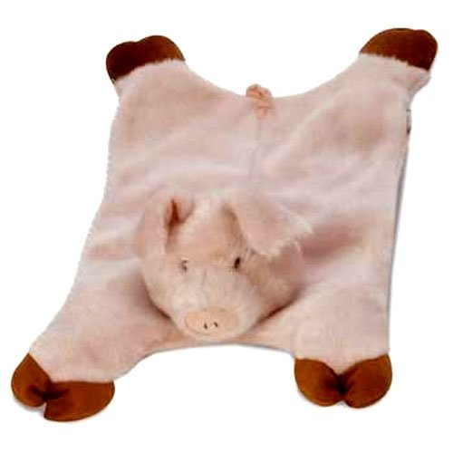 Barnyard Babies Toys for Puppies and Dogs / Type (Baby Piglet) Best Price