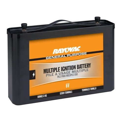 Hot Shot 6-Volt Fencing Battery Best Price