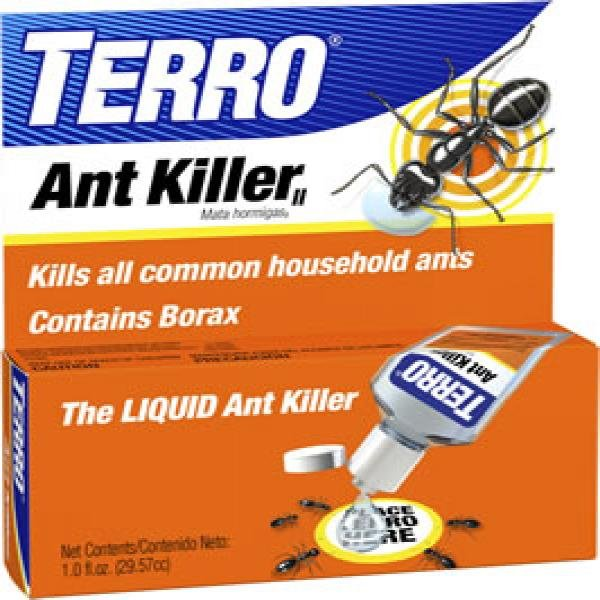 TERRO Ant Killer II - 12 oz.  (Case of 12) Best Price