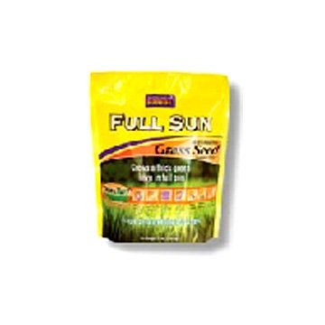 Full Sun Grass Seed / Size (50 lbs.) Best Price