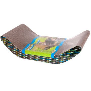 Scratch N Lounger Cat Scratcher Best Price