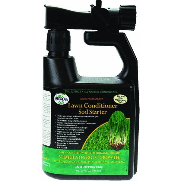 Lawn Conditioner and Sod Starter 32 oz. Best Price