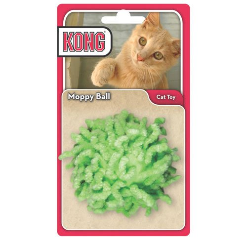Moppy Ball Cat Toy - Medium Best Price