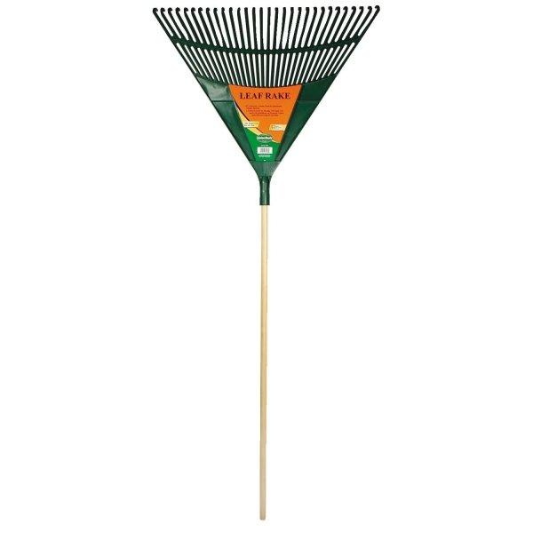 Poly Leaf Rake - 30 in. Best Price