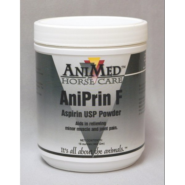 Equine AniPrin F Powder / Size (16 oz.) Best Price