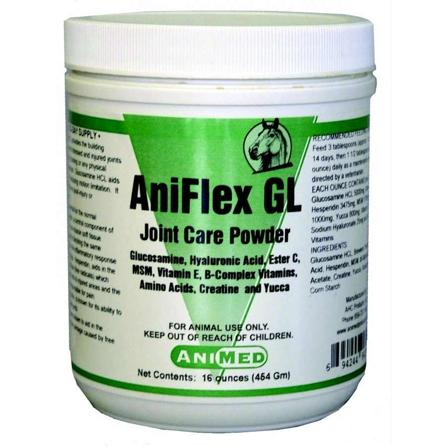 AniFlex GL for Horses 16 oz. Best Price