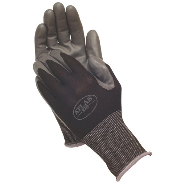 Nitrile TOUGH Glove / Size (Large) Best Price