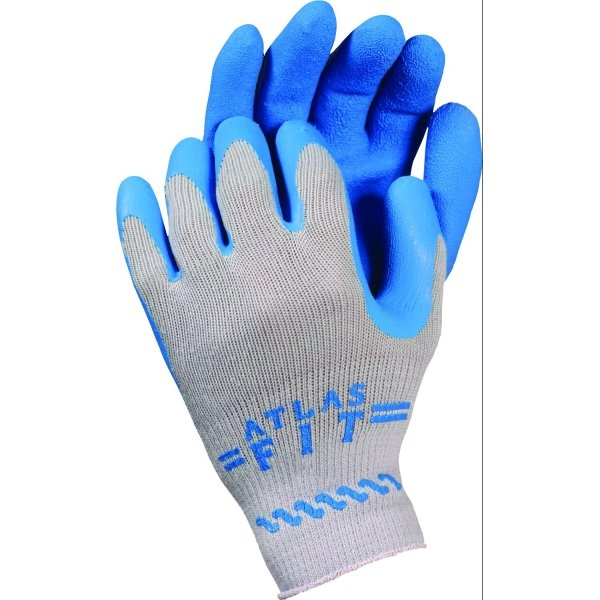 Atlas Fit Work Glove / Size (Large) Best Price