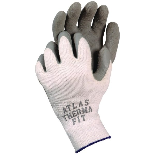 Atlas Thermafit Glove / Size (Large) Best Price