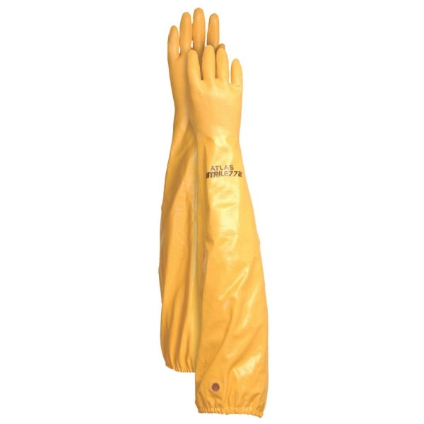 Atlas Water Gardener Gloves / Size (Large) Best Price