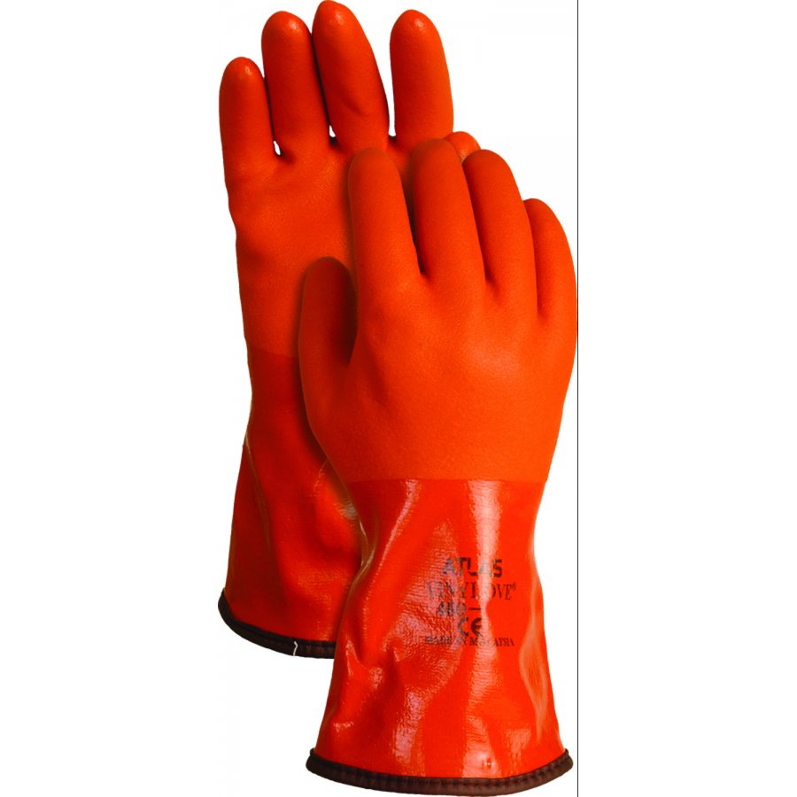 Atlas Snow Blower Glove / Size (Large) Best Price