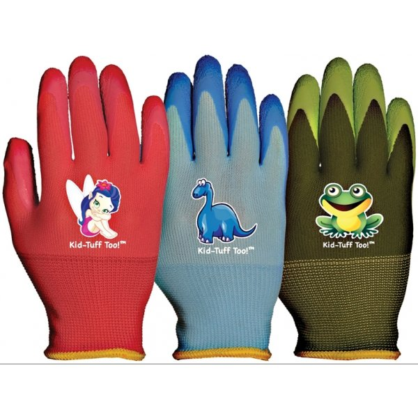 Bellingham Kid-tuff Too Chore Gloves For Children Best Price