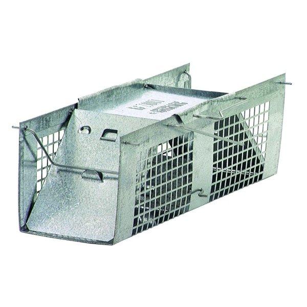 Havahart 2 Door Mouse Cage Trap 10x3x3 Best Price