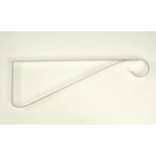 12 in. Plant Bracket  / Color (White) Best Price