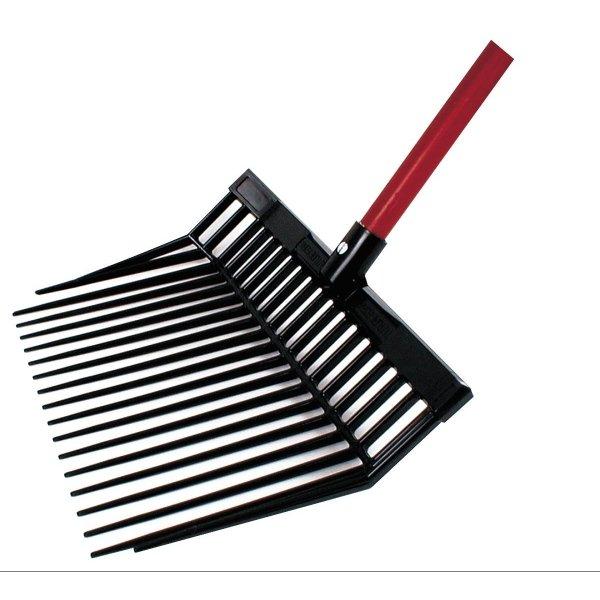 Future Fork for Manure  / Color (Black) Best Price