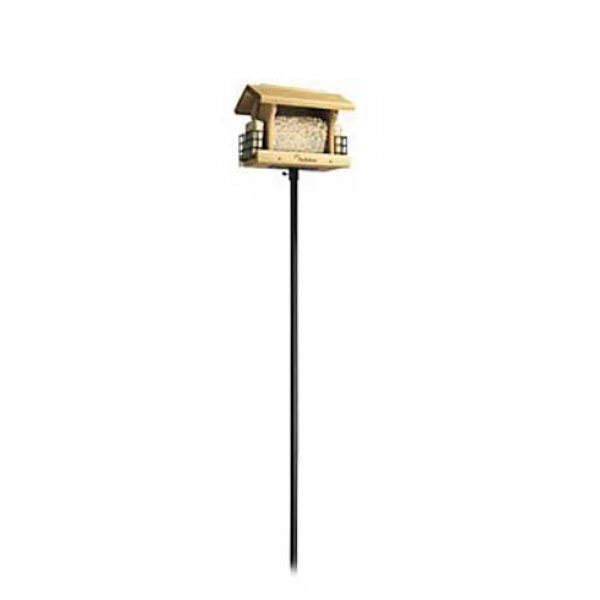 Audubon Bird Feeder Pole Kit 72 inch Best Price