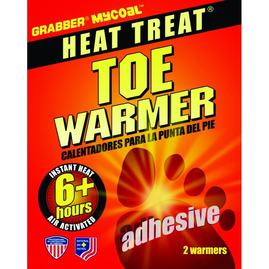 Heat Treat Toe Warmers (pair) Best Price