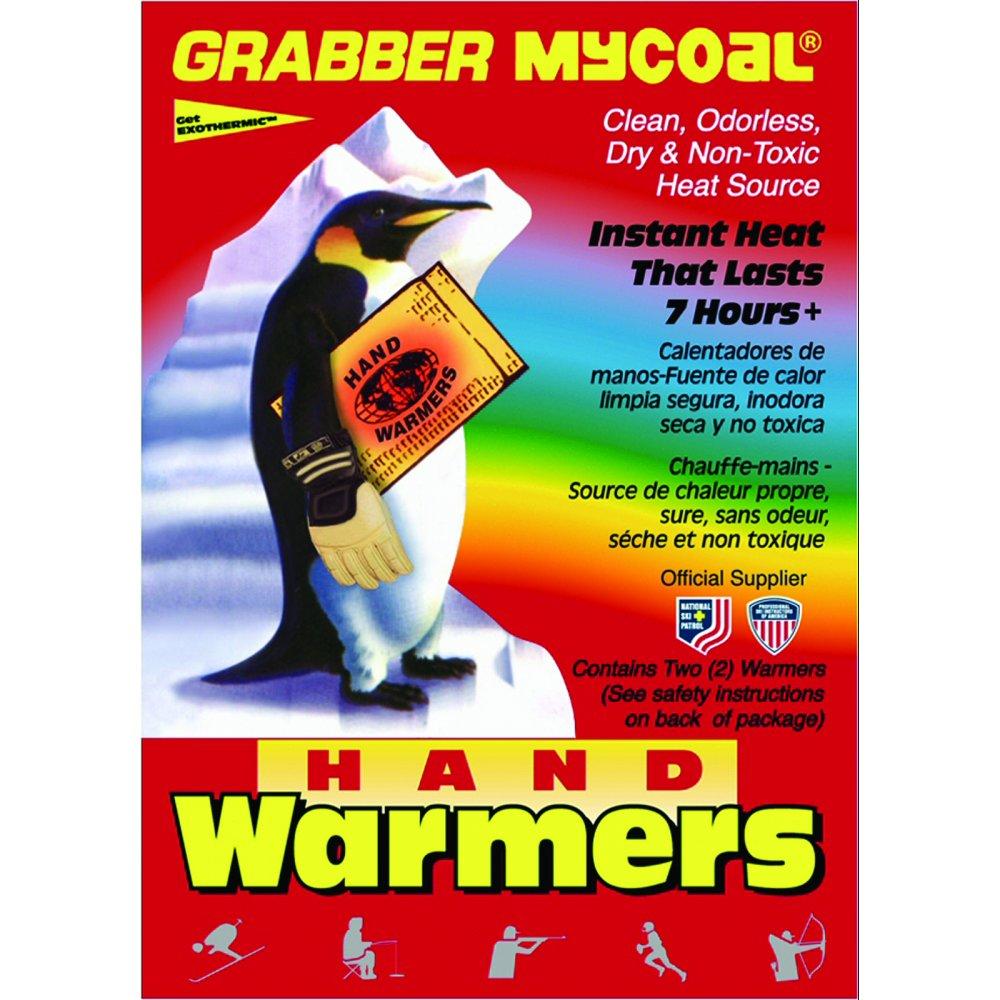 Heat Treat Hand Warmers (pair) Best Price