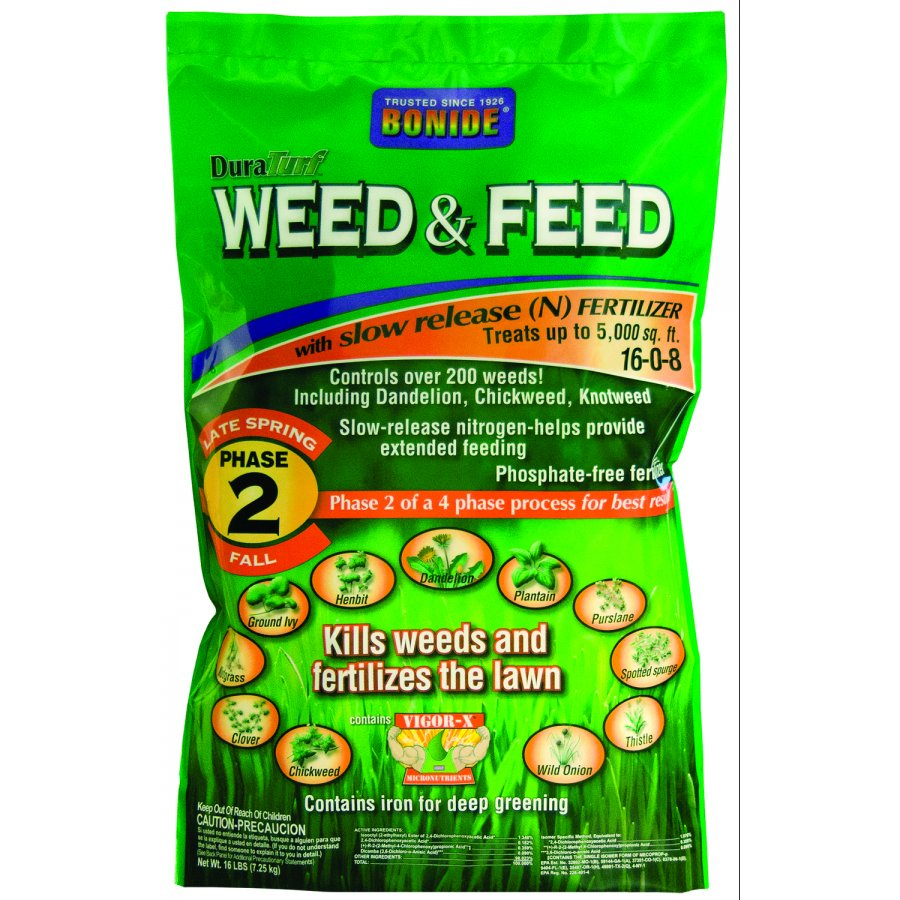 Weed and Feed / Size (5M) Best Price