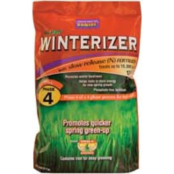 Fall Winterizer Lawn Food / Size (15M) Best Price
