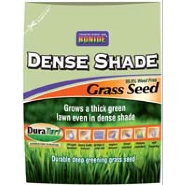 Dense Shade Grass Seed / Size (7 lbs.) Best Price