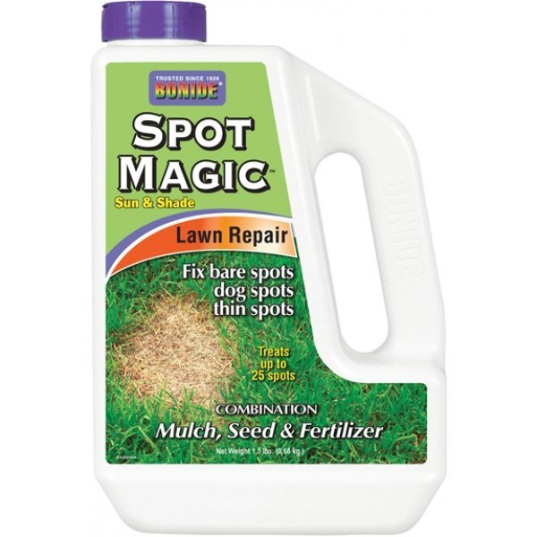 Spot Magic Lawn Patch Seed Best Price