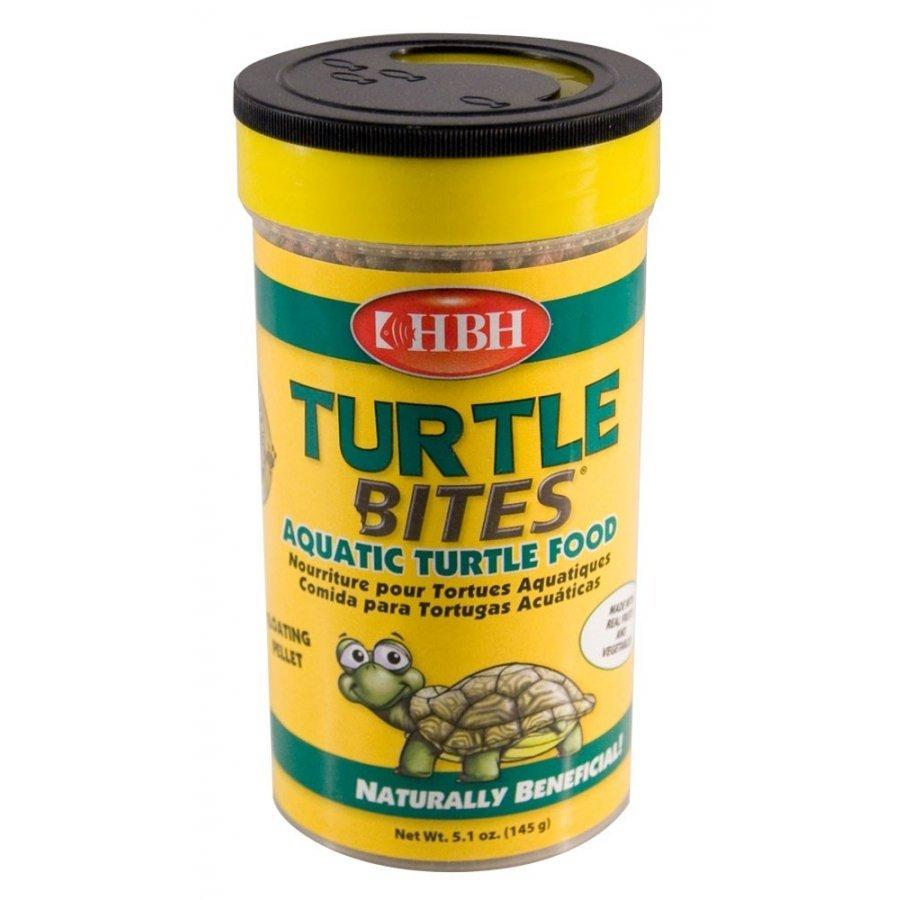 Turtle Bites 4.8 Oz.