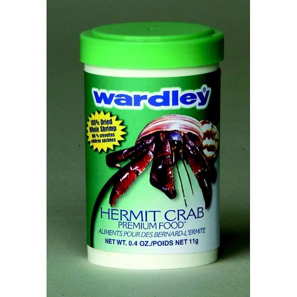 Hermit Crab Premium Food 0.4 Oz