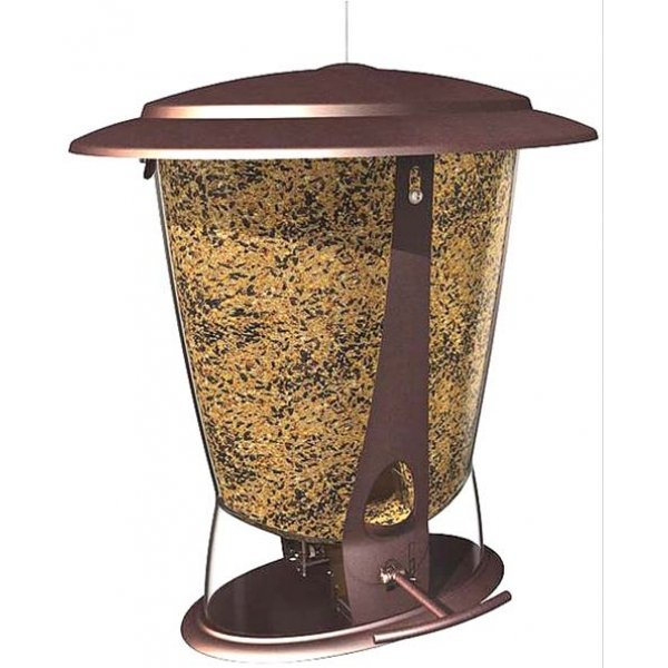 Squirrel X-2 Squirrel Proof Bird Feeder Best Price