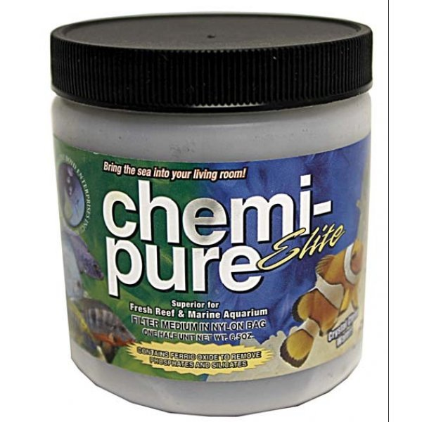 Elite Chemi-Pure / Size (6.5 oz) Best Price