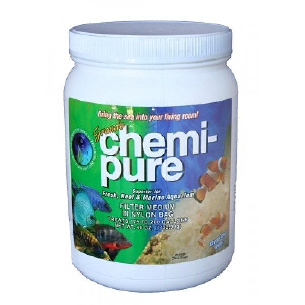 Elite Chemi Pure / Size 11.74 Oz