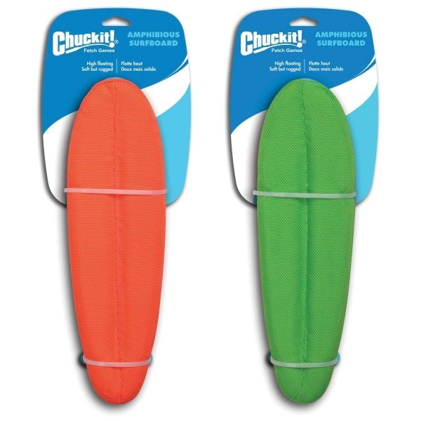 Amphibious Dog Toy / Size Surfboard