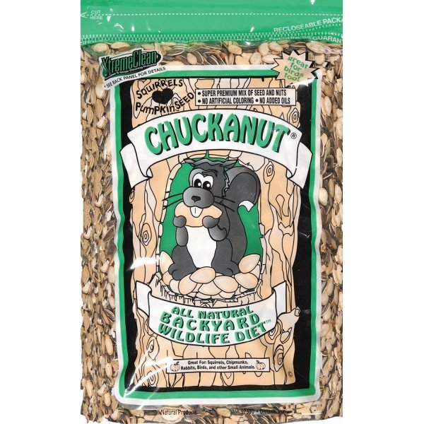 Chuckanut Backyard Wildlife Diet / Size (3 lbs.) Best Price