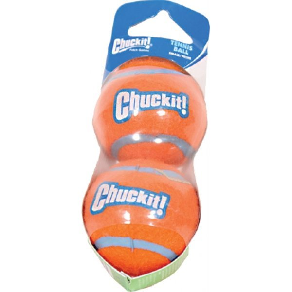 Chuckit Tennis Balls 2 Pk.