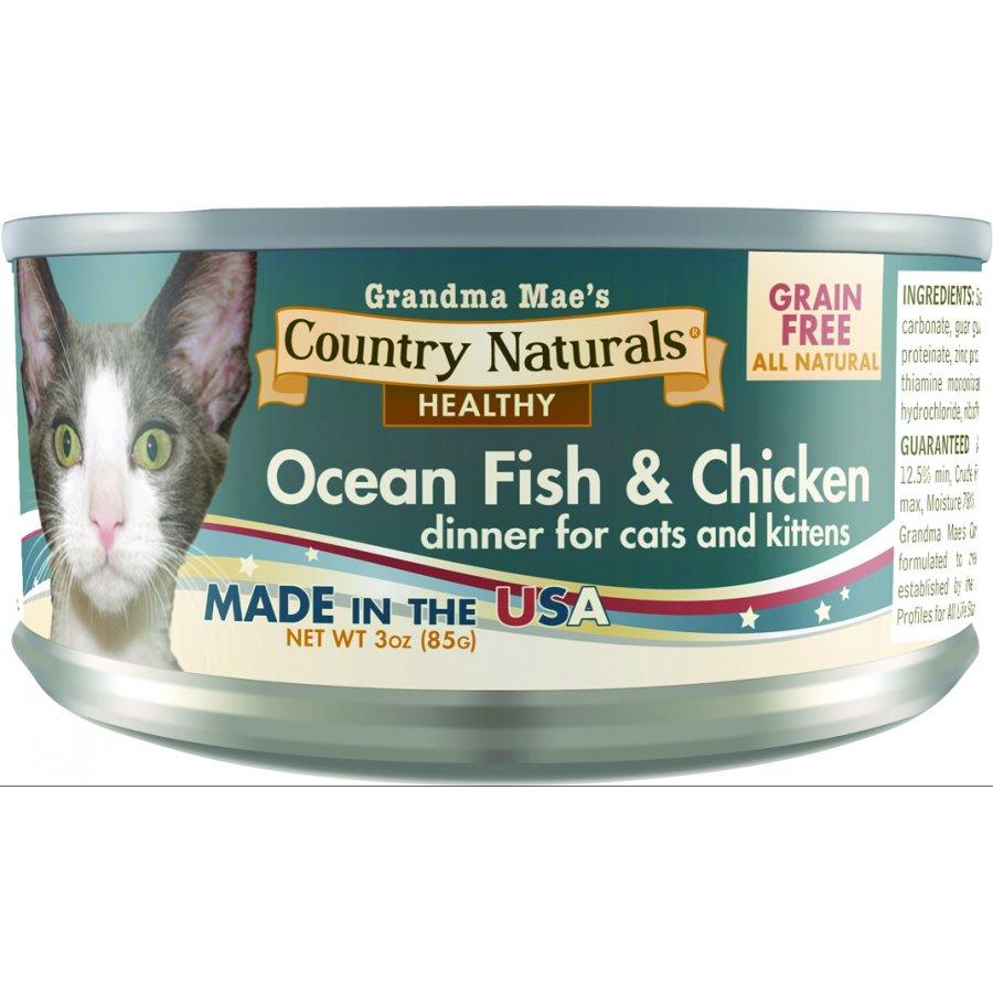 Country Pet Naturals Dog Food