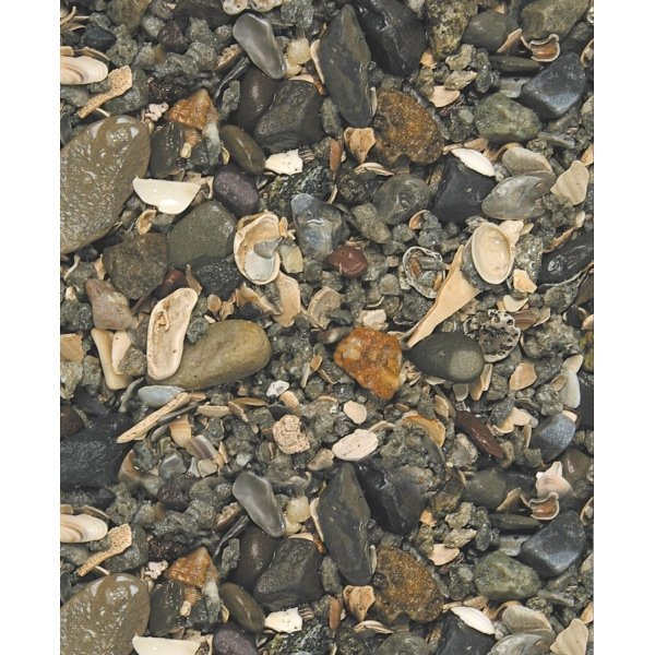 Eco Complete African Cichlid Gravel 20lb Carib Sea Case Of 2