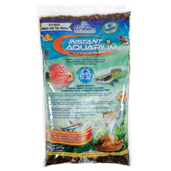 Instant Aquarium Kon Tiki - 20 lbs (Case of 2) Best Price