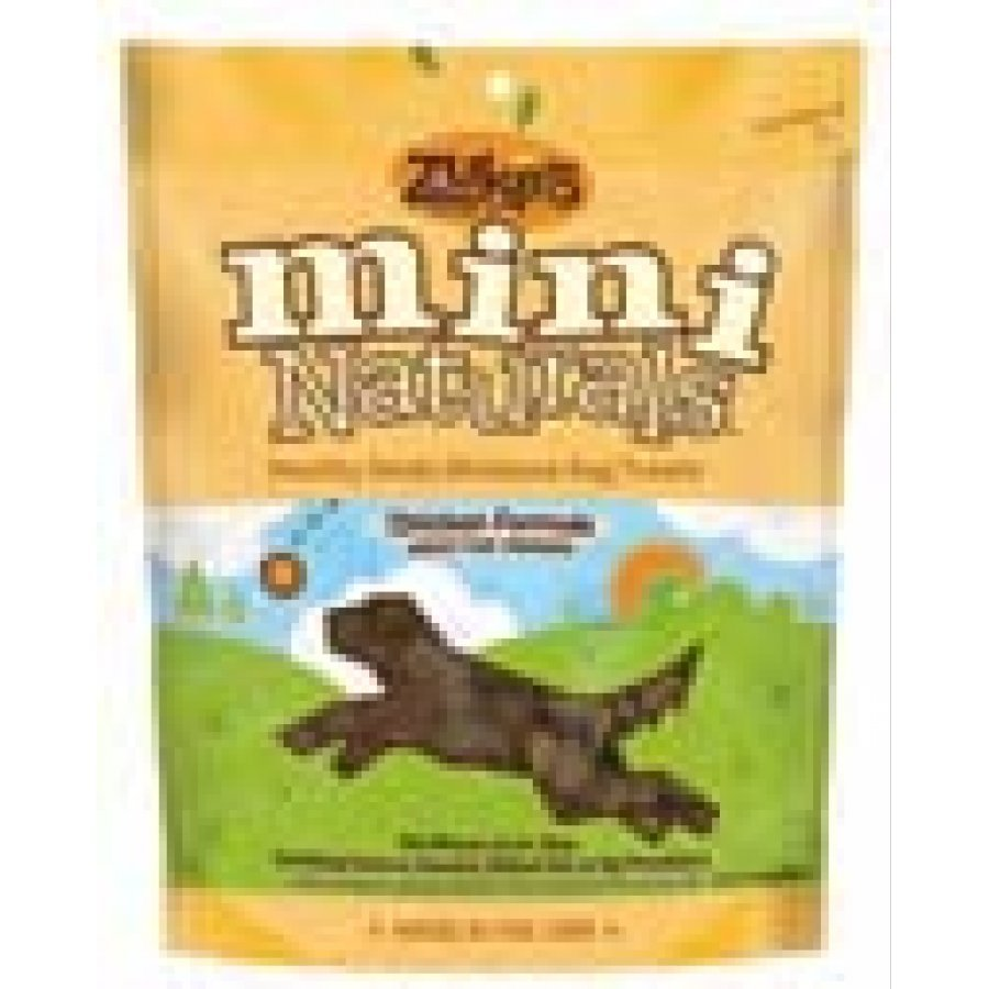 Mini Naturals Dog Treats / Size 6 Oz. Chicken