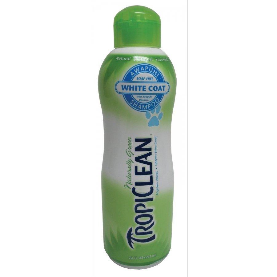 Tropiclean Awapuhi White Shampoo 20 Oz.