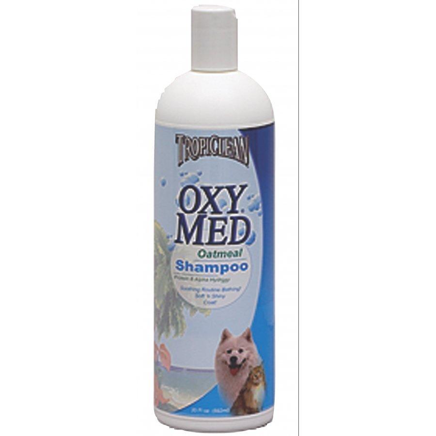 Oxy Med Pet Shampoo 20 Oz.