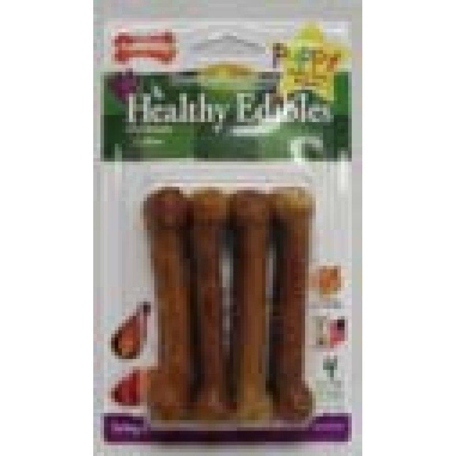 Puppy Healthy Edibles Treat / Size Petite Turkey Sweet Potato