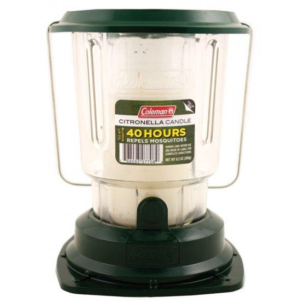 Coleman Citronella Candle Lantern Best Price