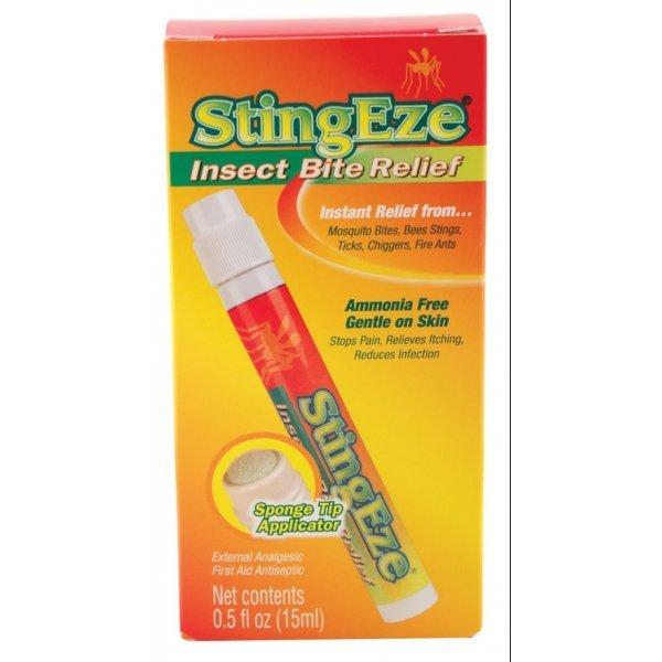 Stingeze Original Insect Bite Relief Dauber Pen - .5 oz. Best Price