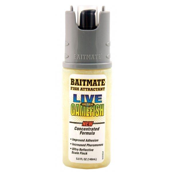 Baitmate Live Gamefish - 5 oz. Best Price