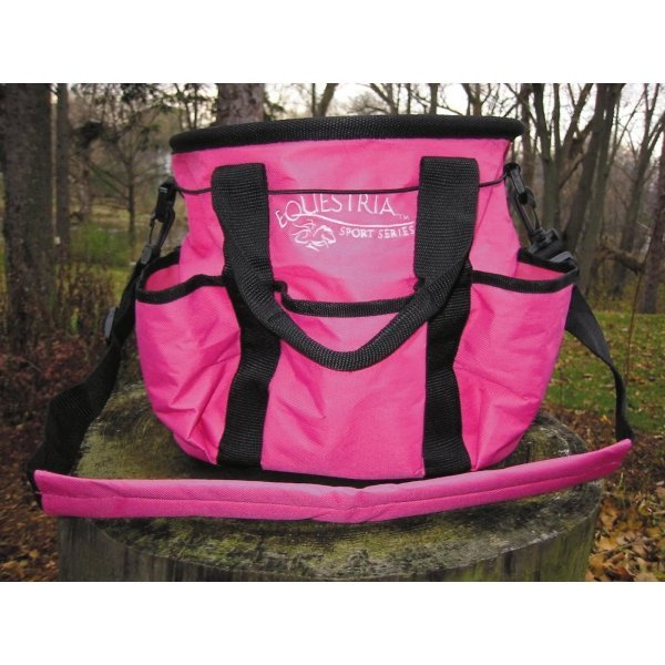 Equestria Equine Grooming Tote / Color (Pink) Best Price