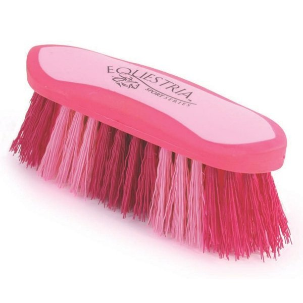 Equestria Sport Dandy Brush for Horses / Type (Pink/Large) Best Price