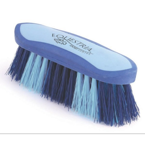 Equestria Sport Dandy Brush for Horses / Type (Blue/Large) Best Price