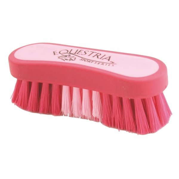 Equestria Sport Face Brush for Horses / Color (Pink) Best Price