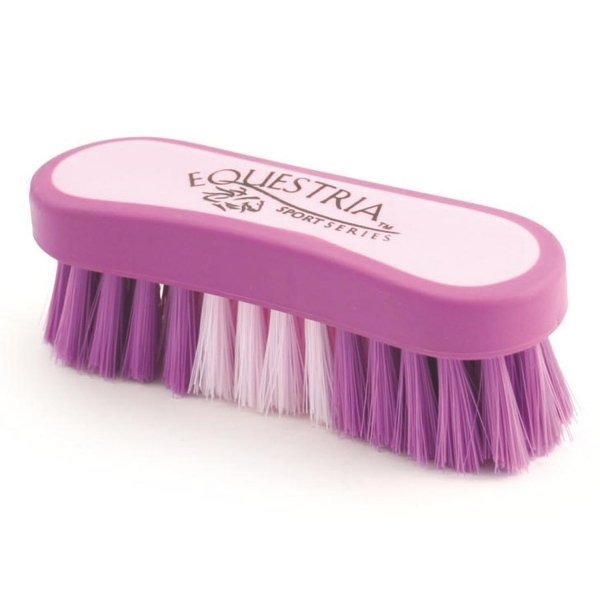 Equestria Sport Face Brush for Horses / Color (Purple) Best Price